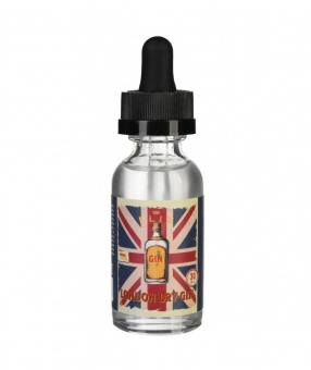 Натуральная эссенция Elix London Dry Gin, 30 ml